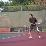 HOU Mens Singles - 3.0 - Ganesh Sadanandam (champ) 2