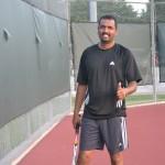 HOU Mens Singles - 3.0 - Ganesh Sadanandam (champ) 3