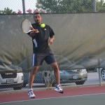 HOU Mens Singles - 3.0 - Ganesh Sadanandam (champ) 6