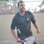 HOU Mens Singles - 3.0 - Ganesh Sadanandam (champ) 8