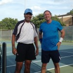 HOU Mens Singles - 3.5 - Inderpal Sandhu (champ) and Steve Hackbarth (finalist) 2