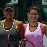 ATL BW Doubles 3.0 Group 1 - Darlene Roberge and LEAH ADAM (champs)