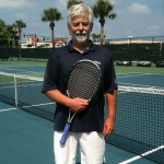 JAX 4.5 Sr. Mens Singles - Group 2 [High Bracket] - Mark Pennington (champ)