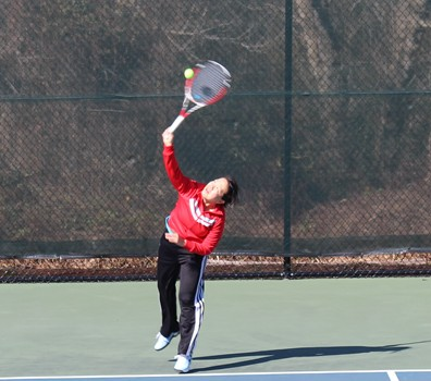 Fall 2013 Doubles-Mixed Championship Gallery
