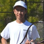 2-Christian Chow (14U Champion)