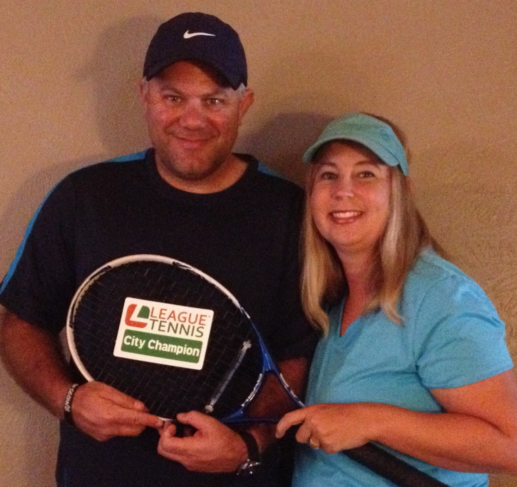 Summer 2015 Doubles-Mixed Championship Gallery