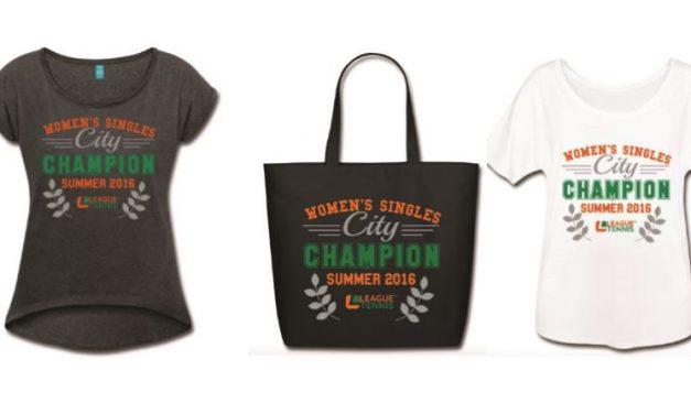 Championship Prize Options