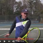 Dr. Freeze: Master the Midcourt Forehand Volley