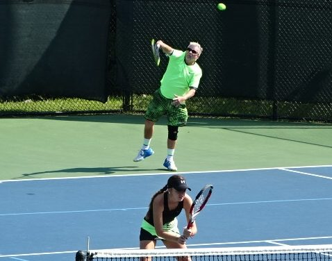 Spring 2017 Doubles-Mixed City Championship Gallery