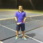 Champion-Yangwei Cai-2