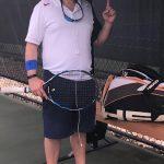 Luis tennis