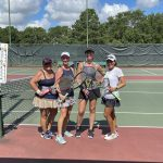 SPRING DOUBLES 2021 CITY CHAMPIONSHIP